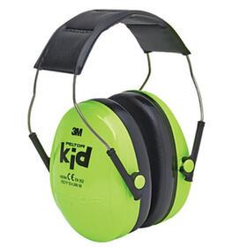 3m-peltor-earmuffs-casco-protector-de-oidos-kid-kidv-27-db-neon-green