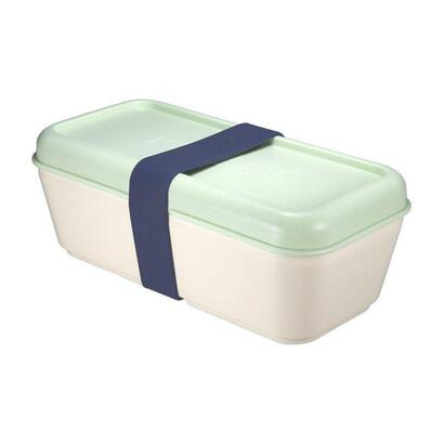 taper-rectangular-milan-085110gr-con-tapa-verde-capacidad-075l-apto-para-microondascongelador-esquinas-redondeadas-exterior-mate