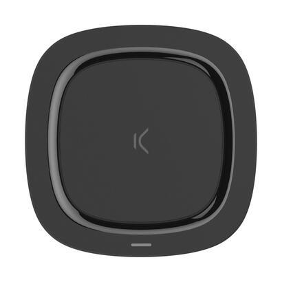 ksix-cargador-inalambrico-carga-rapida-negro
