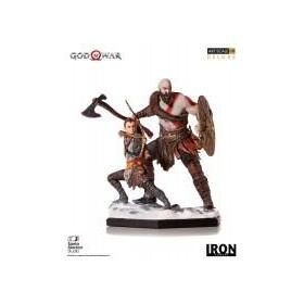kratos-y-atreus-god-of-war-art-scale-deluxe-110