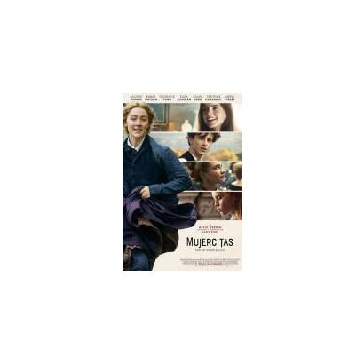 mujercitas-2019-dvd