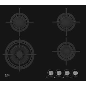 cocina-de-gas-beko-hilw64222s-4-campos-color-negro