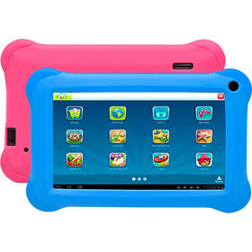 denver-tablet-infantil-taq-70353bluepink-qc-12ghz-1gb-ddr3-16gb-71android-81kidoz-fundas-rosaazul