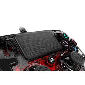 nacon-compact-controller-wired-para-ps4-iluminado-rojo