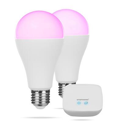 smartwares-hw1601-2l-set-de-bombillas-inteligentes