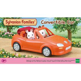 sylvanian-families-cabrio-konstruktionsspielzeug-orange