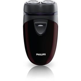 afeitadora-philips-pq206-para-viaje-pila