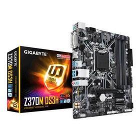 ocasion-gigabyte-1151-z370m-ds3h-matx-4xddr4-64gb-usb31-6xsata3