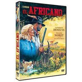 el-africano-dvd