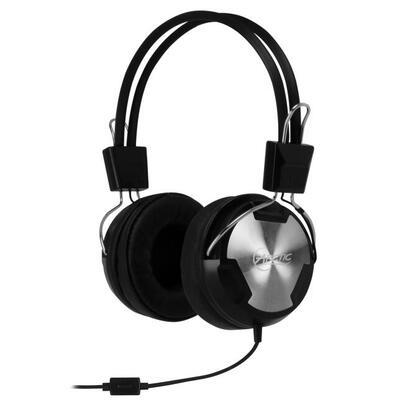 arctic-p402-auriculares-diadema-negro