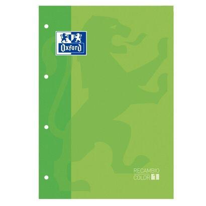 recambio-oxford-classic-color-1-verde-manzana-cuaderno-a4a4-80-hojas-90-gramos-4-taladros-cuadricula-55-enmarcado