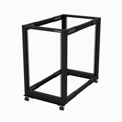 startechcom-rack-de-marco-abierto-de-18u-de-4-columnas-de-profundidad-ajustable