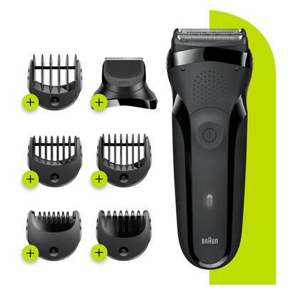 braun-series-3-afeitadora-maquina-de-afeitar-de-laminas-recortadora-negro