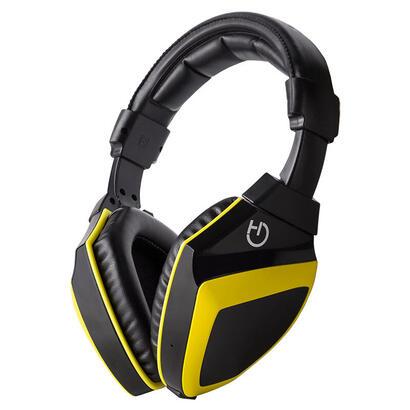hiditec-auricular-diadema-xanthos-con-microfono
