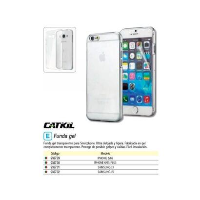 catkil-funda-gel-iphone-66s-plus-newark