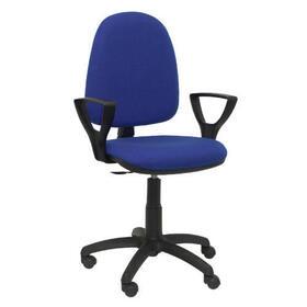 piqueras-y-crespo-ayna-bali-silla-de-oficina-brazos-fijos-azul