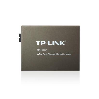 tp-link-conversor-de-medios-ethernet-wdm-10100mbps-mc111cs