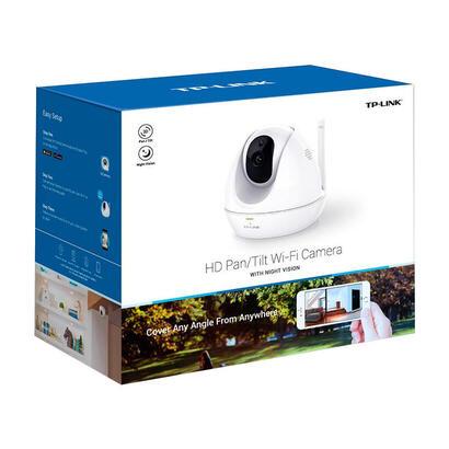 tp-link-camara-ip-wifi-nc450-300mb-2way-audio-720hd-pantilt-deteccion-de-movimiento-y-sonido