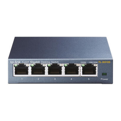 tp-link-switch-tl-sg105-5-p-gigabit