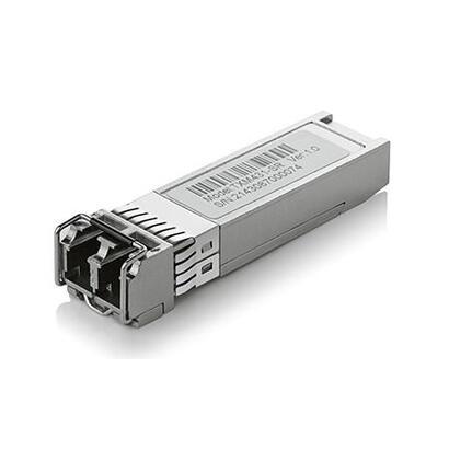 tp-link-transceptor-sfp-10g-sr-850nm-monomodo-lc-duplex-hasta-300-metros