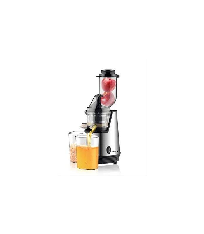 licuadora-de-zumos-fagor-lenta-200-w-negra