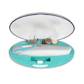 set-de-manicura-y-pedicura-jocca-6288-2-velocidades-de-rotacion-incluye-6-accesorios-y-estuche