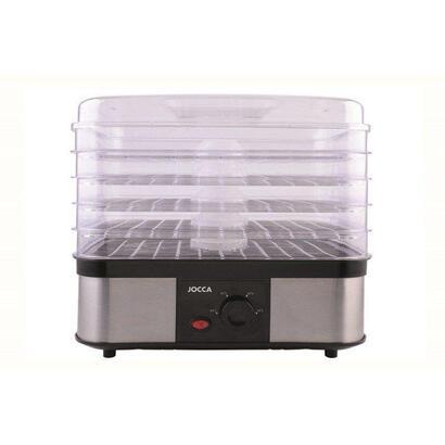 deshidratadora-jocca-1148-250w-5-bandejas-transparentes-extraibles-aptas-para-lavavajillas-boton-ajustar-temperatura