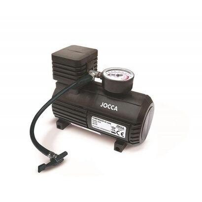 compresor-de-aire-jocca-8530-300psi-12v-longitud-cable-mechero-3m-longitud-manguera-aire-50cm-manometro-medidas-156513-cm