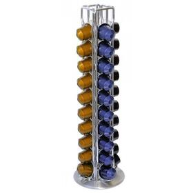 porta-capsulas-jocca-1646-capacidad-40-capsulas-acabado-acromado-exterior-color-plata