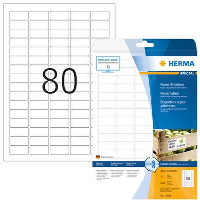 herma-10901-etiqueta-de-impresora-blanco-etiqueta-para-impresora-autoadhesiva