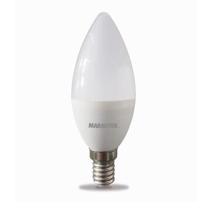 marmitek-08511-bombilla-inteligente-blanco-wi-fi-led-e14-multi-blanco-calido