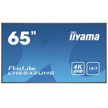 iiyama-1640cm-645-lh6542uhs-b1-169-2xhdmidpdvi-4k-speditionsversand