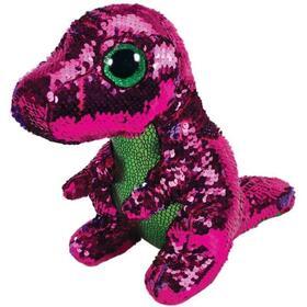 ty-beanie-boos-flippables-stompy-pinkgreen-dinosaur-36431