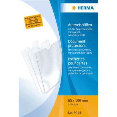 1x25-herma-cubiertas-para-documentos-65x100mm-5014