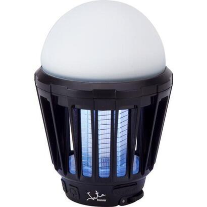elimina-insectos-lampara-port-jata-2-en-1-negro