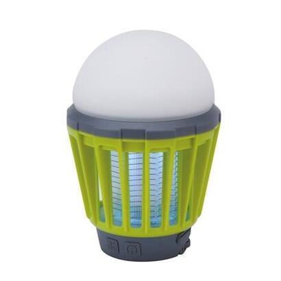 elimina-insectos-lampara-port-jata-2-en-1-verde