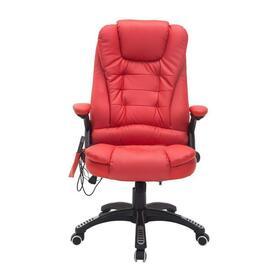 homcom-silla-ejecutiva-con-funcion-masaje-roja