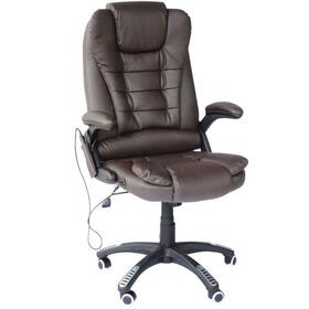 homcom-silla-ejecutiva-con-funcion-masaje-marron