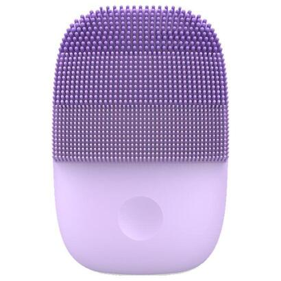 cepillo-facial-xiaomi-inface-sonic-clean-pro-purpura-tecnologia-sonda-sonica-5-modos-vibracion-3-areas-limpieza-ipx7-bateria-400