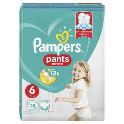 pampers-panal-pants-economy-pack-talla-s6-38-piezas