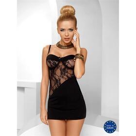 avaua-tiffany-chemise-negro-talla-internosm