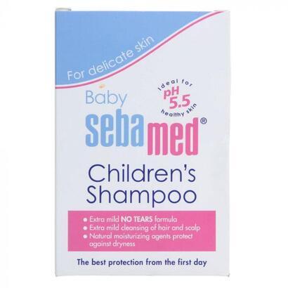 sebamen-baby-children-s-shampoo-150-ml