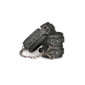 set-ligaduras-collar-y-esposas-para-tobillos-negro