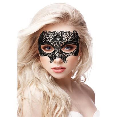 mascara-veneciana-princess-color-negro
