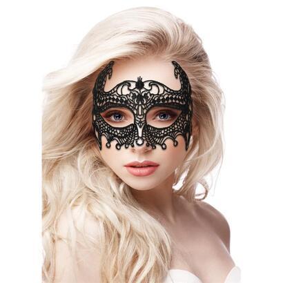 mascara-veneciana-empress-color-negro