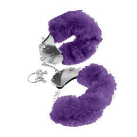 fetish-fantasy-series-esposas-de-peluches-originales-color-purpura