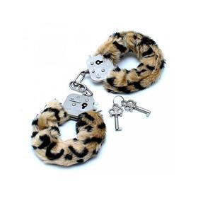 esposas-metalicas-con-pelo-leopardo
