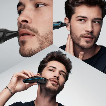 braun-mgk5280-depiladora-para-la-barba-negro