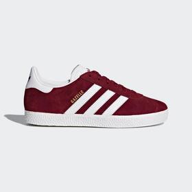 zapatillas-deportivas-adidas-gazelle-unisex-nino-rojo-blanco-n-36-23