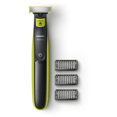 afeitadora-philips-qp252020-oneblade-recorta-perfila-y-afeita-recargable